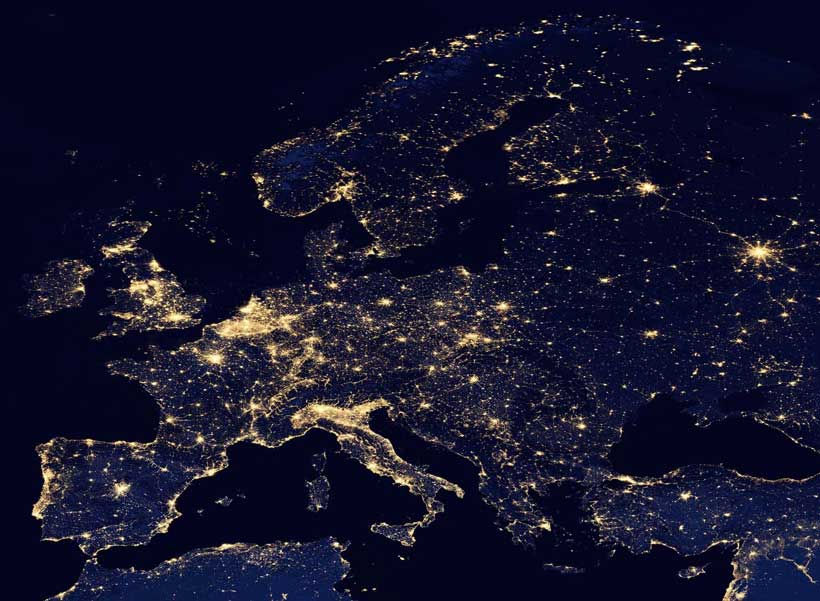 New energy Projects of Common Interest for the Energy Union built on European solidarity