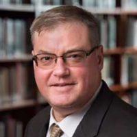 Dr. Keith W. Ludwick