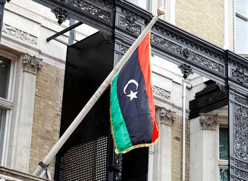 March to Tripoli, or a Third Civil War in Libya: Initial Results