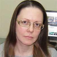 Tatyana Kanunnikova