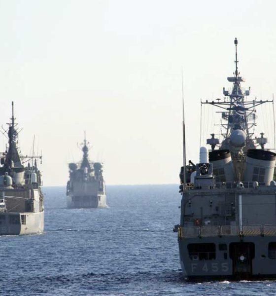 hellenic navy eez