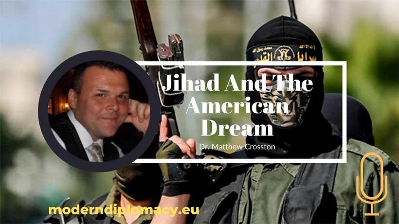 usdream jihad