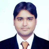 Junaid R. Soomro