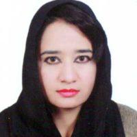 Nadia Shaheen