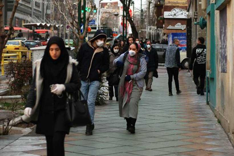 Iran, USA and coronavirus - Modern Diplomacy