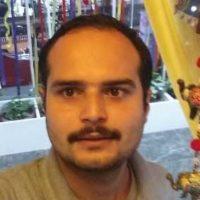 Saurav Raj Pant