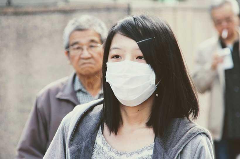 china coronavirus.