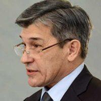 Nikolay Plotnikov