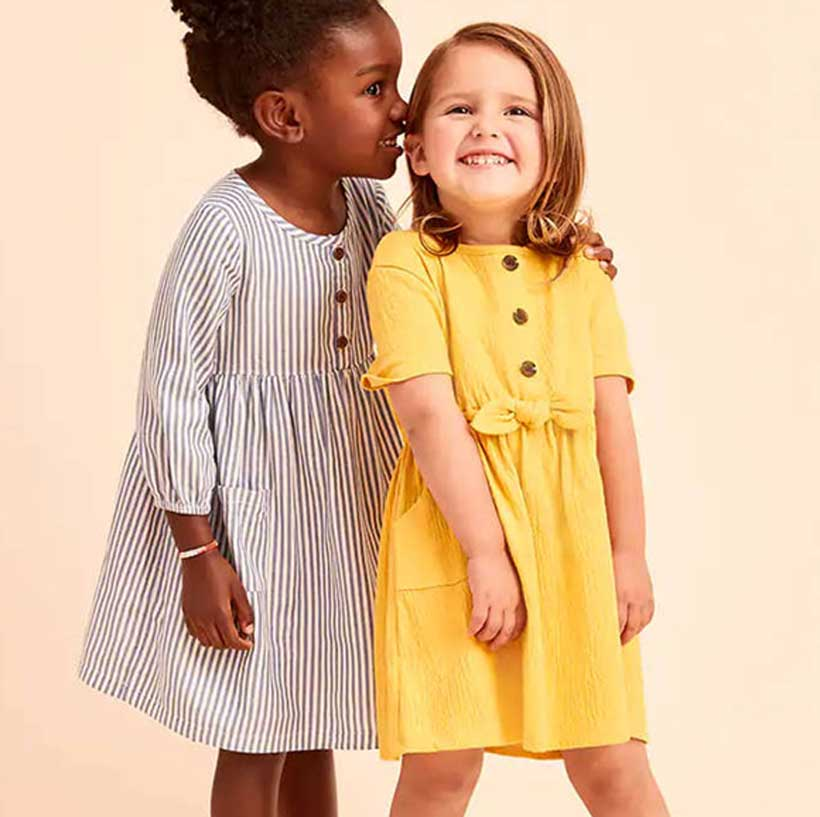 Fashionable Clothes For Baby Girls 2020 2021 Summer Trends And Styles Modern Diplomacy