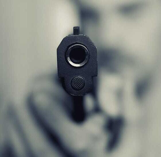 gun terrorism