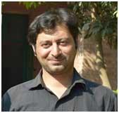 Nasir Muhammad