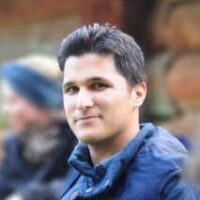 Omid Rahimi
