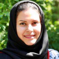 Amb. Sahar Ghanem