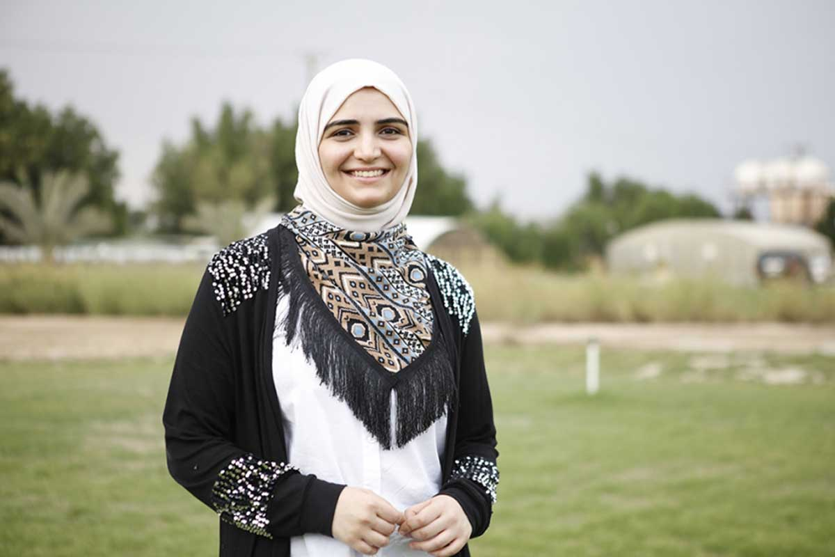 Fatemah Alzelzela
