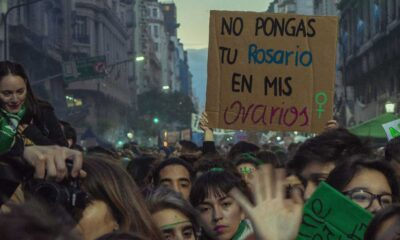argentina abortion law