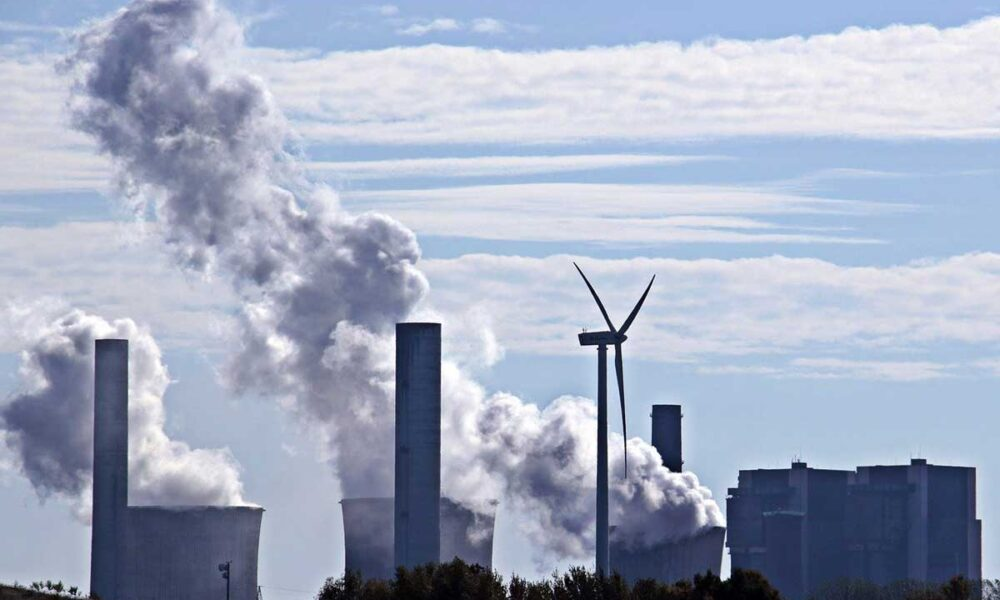 moderndiplomacy.eu: After steep drop in 2020, global carbon dioxide emissions have rebounded strongly