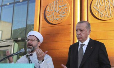 erdogan islam