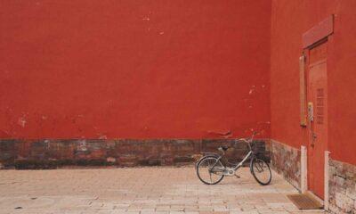 china bicycle
