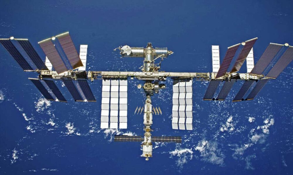 Goodbye, the ISS: Russia plans to withdraw from the International Space Station