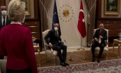 sofa gate erdogan