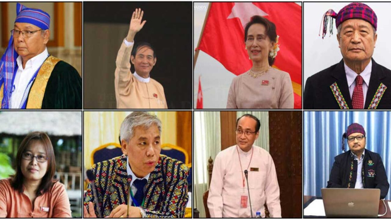 The National Unity Government in Myanmar: Role and Challenges - Modern  Diplomacy