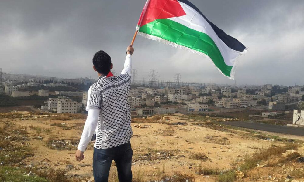 moderndiplomacy.eu: The Israel-Palestine Conflict: Is a Resolve even possible?