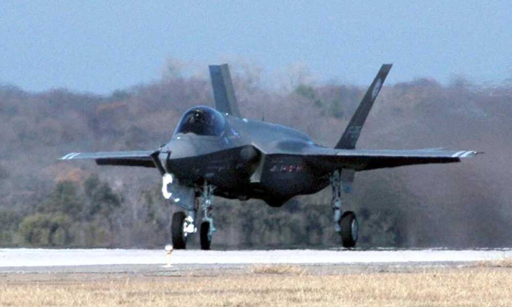 moderndiplomacy.eu: A huge number of F-35s will move their stations in Japan, ready to hinder China's sovereignty?
